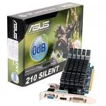 1GB (III) PCIe GT210 'Asus' Silen