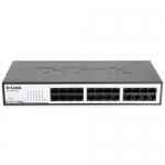 """Switching Hub D-LINK (DES-1024D) 24 Port (13"""")"""